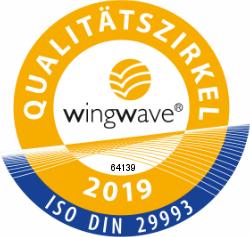 Wingwave Qualitätszirkel 2019